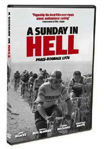 Brand-new-Cycling-DVD-A-Sunday-In-Hell