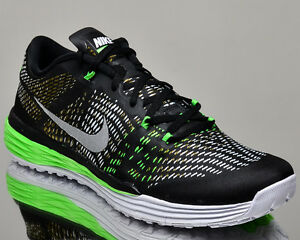 2ff8b5f6d4a2 Nike Lunar Caldra men training sneakers shoes black Last size 8 US ...