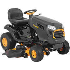 """Poulan Pro PP22VH48 (48"""") 22HP Lawn Tractor"""