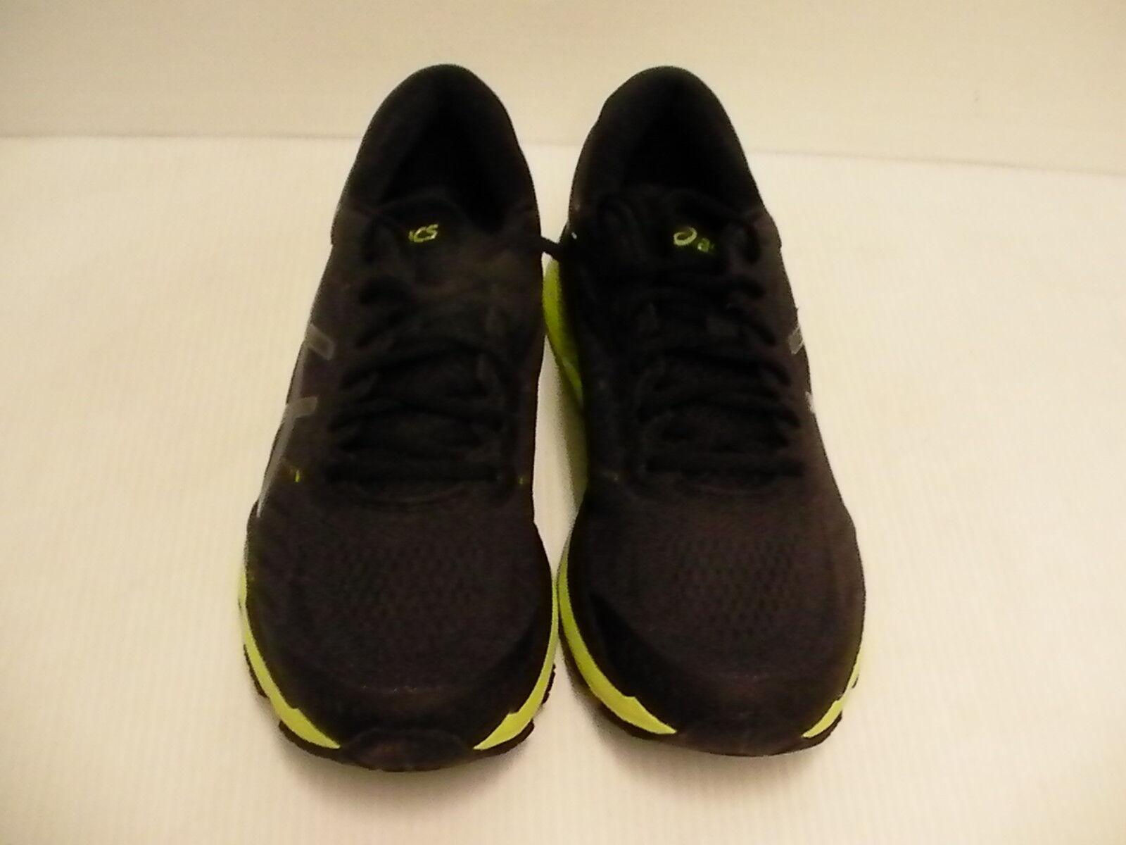 Chaussures Vert Gel Gecko Asics 24 Homme Course Us Kayano Noir Aq5xIw0g