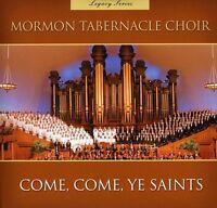 Mormon Tabernacle Ch - Legacy Series Come Come Ye Saints [new Cd] on sale
