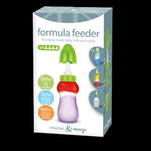 Formula Feeder Multi-pack Mimi /& Mago