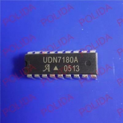 2Pcs UDN7180 UDN7180A IC ALLEGRO DIP-18 NEW