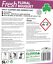 Anti-bacterial-Disinfectant-Spray-Clover-Floral-Surface-Cleaner-Kills-99-9-5L thumbnail 2