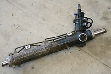 BMW E36 M3 318 320 323 325 328 Z3 Hydraulic Power Steering Rack Gear Assembly