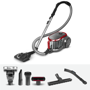 Inventor-Bagless-Cyclonic-Vacuum-Cleaner-EP-MNC69-with-HEPA-filter