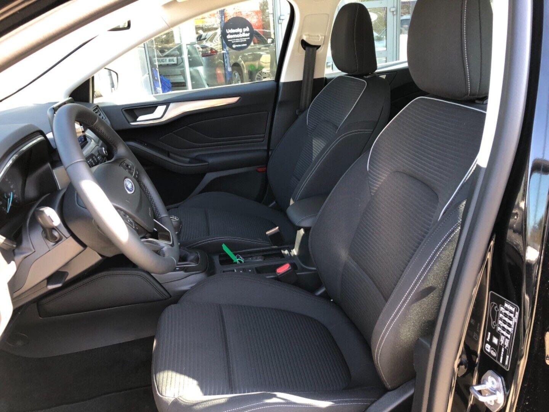 Ford Focus 1,0 EcoBoost mHEV Titanium stc. - billede 6