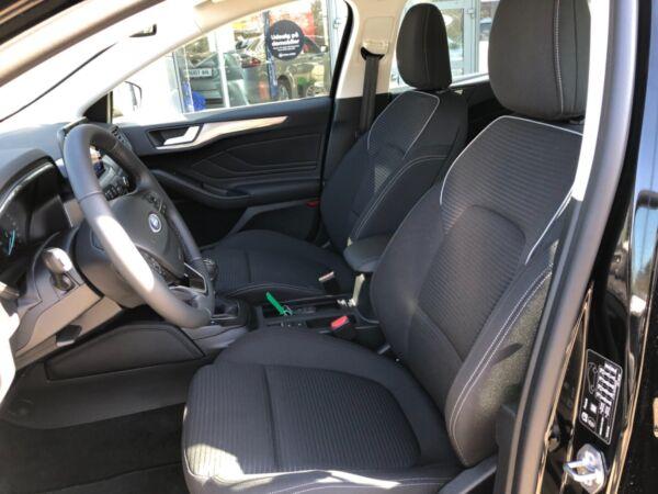 Ford Focus 1,0 EcoBoost mHEV Titanium stc. billede 6