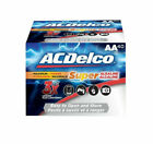 ACDelco AC232 Super Alkaline AA Batteries - 40 Pack
