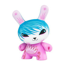 Kidrobot Dunny Series 2012 Sayanora by Jeremiah Ketner - New With Box