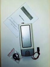 "EM6Q99 - Camera BOX 1/3"" SONY CCD sans Objectif"