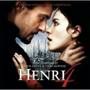 Hans-stanza-034-Henri-4-034-CD-COLONNA-SONORA-NUOVO