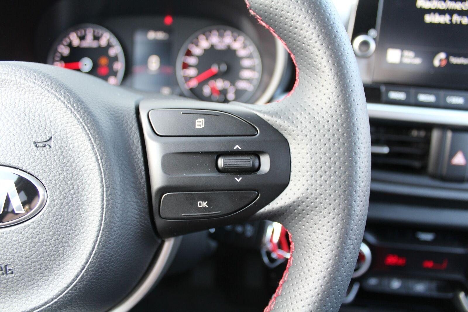 Kia Picanto 1,0 GT-Line - billede 12