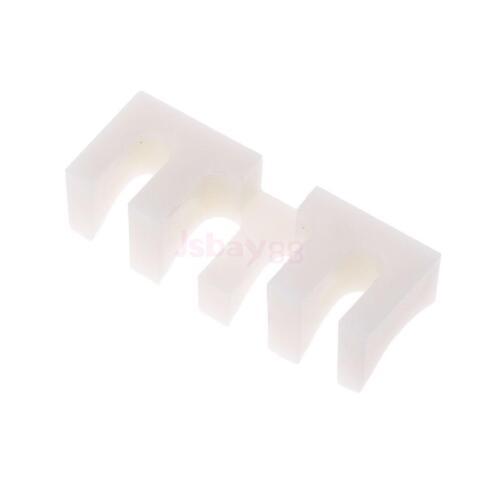 PVC Badminton Racket Load Spreader Adapter Attachment Stringing Machine Tool