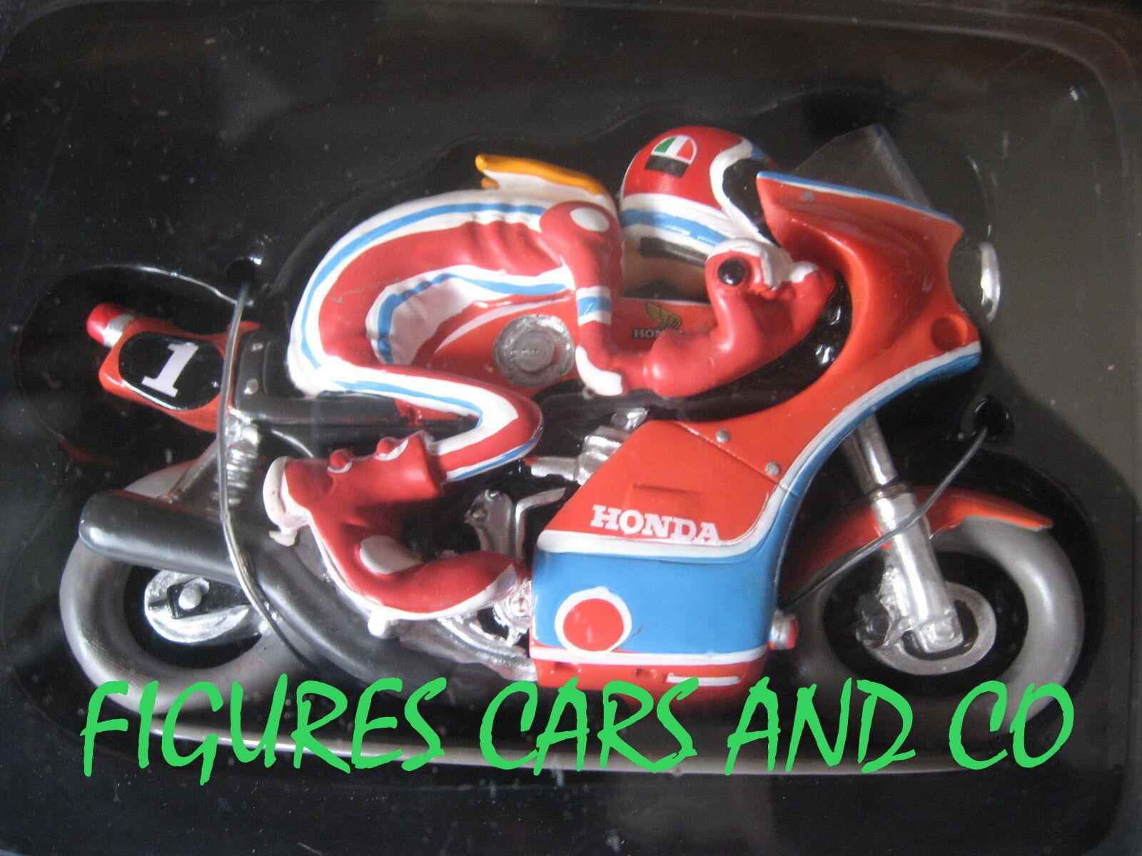 SERIE 2 MOTORRAD JOE BAR TEAM 38 38 38 HONDA 1000 RCB CHRISTIAN LEON  FOREVER  a5721d
