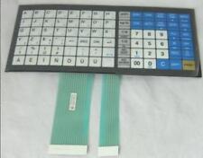 CAS Cl5000b Key Pad Membrane (b Type Ver.)