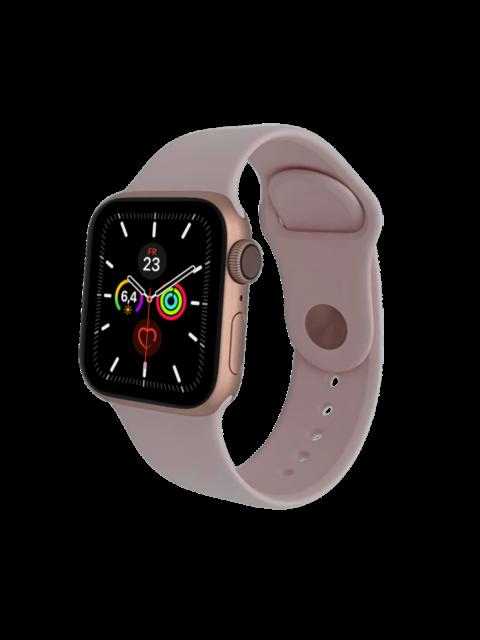 Apple Watch S5, gold, in OVP vom Händler Rg mit MwSt.  MWV72FD/A AKTION