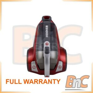 Vacuum Cleaner Canister/Cylinder Bagged Hoover 2 L Compact Enhanced Model