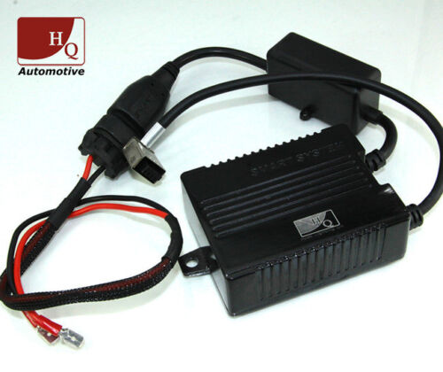 EMC/EMI SMART CanBus Digital Replacement Balast 35W for D1S D1R bulbs