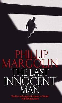 1 of 1 - Margolin, Phillip M., The Last Innocent Man, Very Good Book
