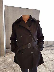 Imperméable, trench-coat, cappotto, gabardine, manteau, femme ARMANI ... 40097692137