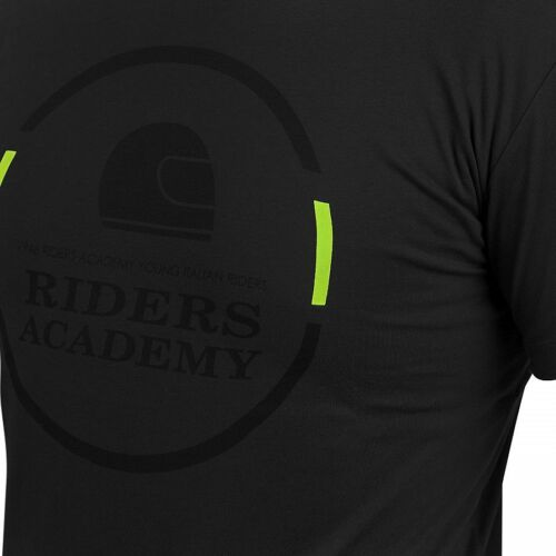 RAMTS 291611NF VR46 Official Valentino Rossi Riders Academey  T-Shirt