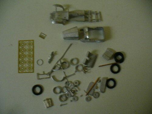 Mg pa pb Ciclo Kit de ala, escala 1 1 1 43rd por K&R réplicas 98e89f