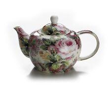 Teekanne WILDROSE 750 ml / Royal old England / Maxwell & Williams / Tee - Kanne