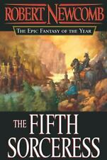 The Fifth Sorceress (Chronicles of Blood and Stone, Book 1)