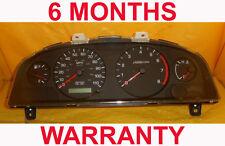 2000-2001 NISSAN XTERRA INSTRUMENT CLUSTER SPEEDOMETER - 6 Month Warranty