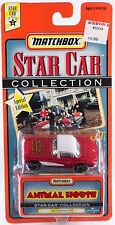 Matchbox Star Car Animal House '62 Corvette Series 2 Special Edition MOC