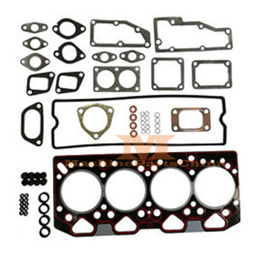 New Gasket Kit U5LT1202 U5LT0202 for Perkins 1004-40 1004-40T Engine