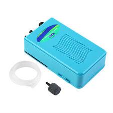 Pompe a Air_piles pour aquarium-portable pour la pêche-vif -aquarium