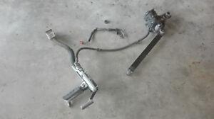 Honda-CBR-600-F-PC19-Hinterbremse-Bremse-Bremssattel-Bremszylinder-Hebel