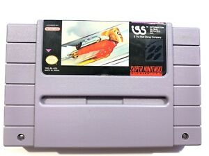 THE-ROCKETEER-Super-Nintendo-SNES-Tested-Working-Authentic