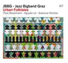 Urban Folktales von JBBG-Jazz Bigband Graz (2012)