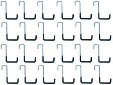 (25) ea Crawford SHR26-25 Super Garage Rafter Hook / Hangers