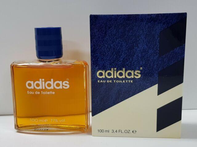 Adidas Classic Eau de Toilette 100ml Splash, Discontinued