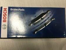 Disc Brake Pad Set-Blue Brake Pads Front Bosch BE1561
