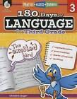 180 Days of Language for Third Grade (Grade 3): Practice, Assess, Diagnose by Christine Dugan (Paperback / softback, 2014)