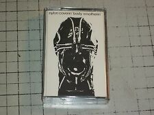 NURSE WITH WOUND CURRENT 93 nylon coverin body smotherin CASSETTE orig MI-MORT