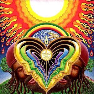 "2.5"" STICKER DECAL Zion Reggae Roots RASTA MAN, NATURAL MAN JAH LIVE Lion David"