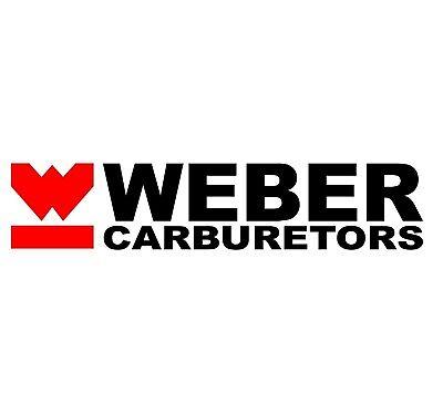 Linkage set to Weber Carburetor 99007.170 for Toyota 20R 22R