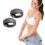 Orecchini-a-Perno-Dimagranti-Perdita-di-peso-Patch-magnetica-Slim-Body-Shaper-Yoga-dieta miniatura 2