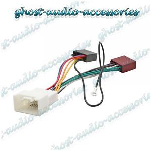 image is loading car-stereo-adaptor-iso-harness-for-mitsubishi-i-