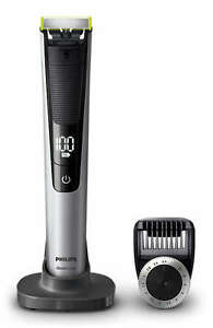 Philips-OneBlade-Pro-QP6520-60-Bartschneider-Trimmer-Nass-Trocken-Rasierer