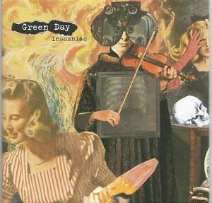 Green-Day-Insomniac-1995-CD-album