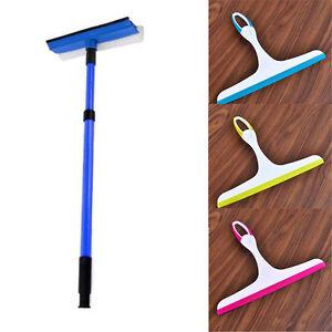 Limpiador-de-Cristal-de-Ventana-Mano-Manejar-Parabrisas-Cleaner-Brush-Espejo
