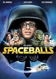 Spaceballs-DVD