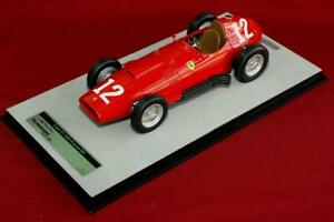P-COLLIN-039-s-1957-12-FERRARI-801-FRENCH-GP-TM18-151D-1-18-Limited-Ed-110